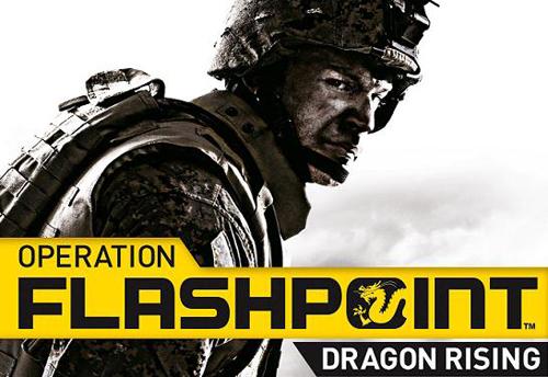Сохранение для Operation Flashpoint Dragon Rising