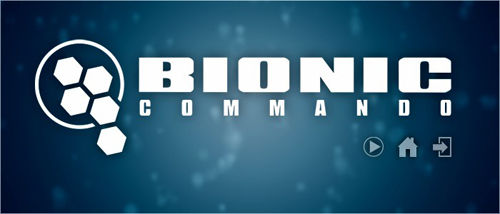 Сохранение для Bionic Commando