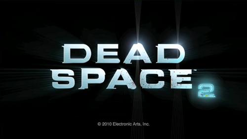 Сохранение для Dead Space 2