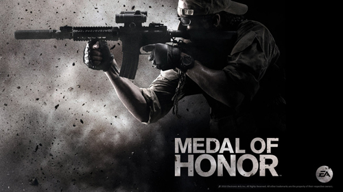 Сохранение для Medal of Honor 2010