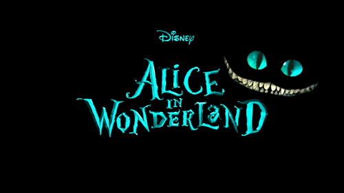 Сохранение для Alice in Wonderland