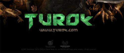 Рецензия на игру Турок
