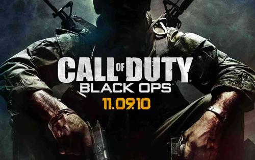 Сохранение для Call of Duty: Black Ops