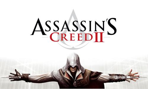 Сохранение для Assassin's Creed 2