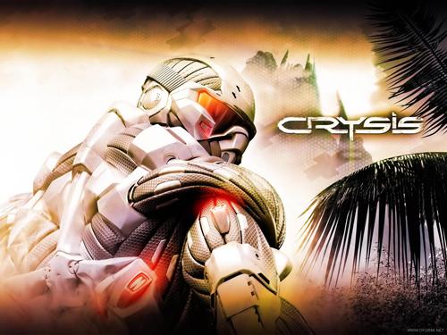 Сохранение для Crysis