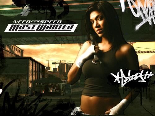 Сохранение для NFS Most Wanted (2005)