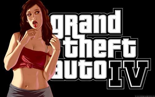 Сохранение для GTA 4