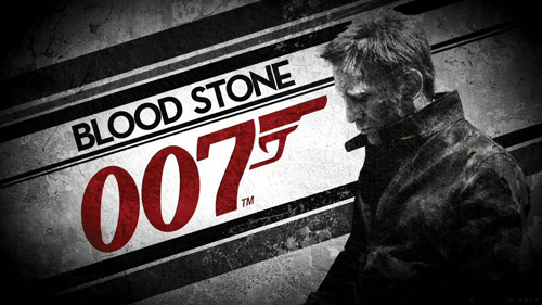 Рецензия на игру James Bond 007: Blood Stone