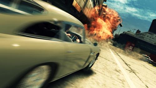 Рецензия на игру James Bond 007: Blood Stone