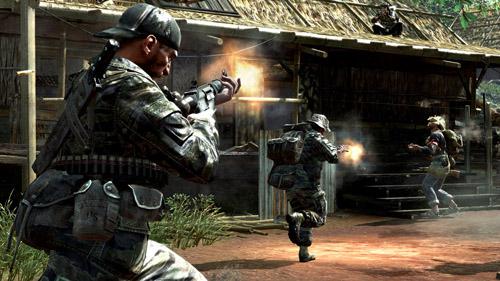 Рецензия на игру Call of Duty: Black Ops