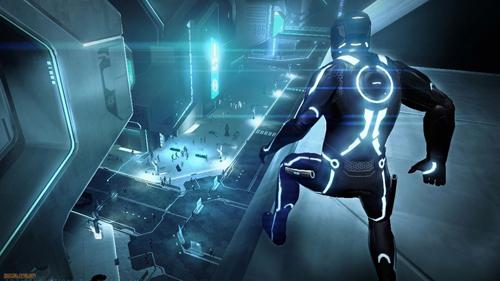 Рецензия на игру TRON Evolution: The Video Game