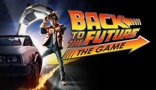 Рецензия на игру Back to the Future: Episode 1: It's About Time