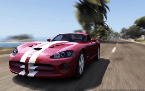 Рецензия на игру Test Drive Unlimited 2