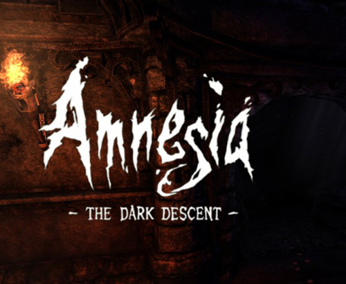 Сохранение для Amnesia: The Dark Descent