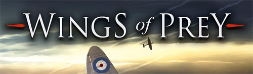 Сохранение для Wings of Prey