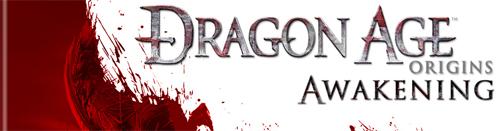 Сохранение для Dragon Age: Origins - Awakening
