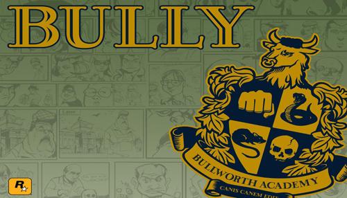 Сохранение для Bully: Scholarship Edition