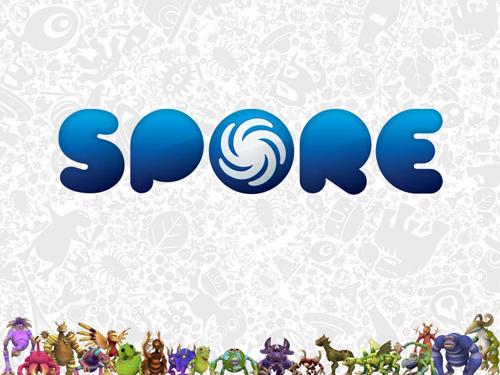 Сохранение для Spore