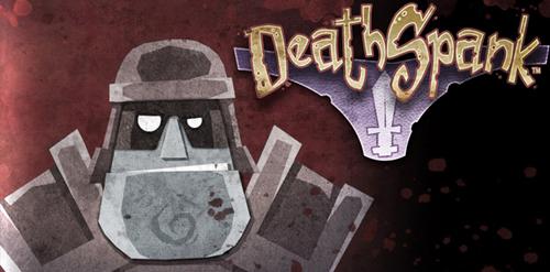 Сохранение для DeathSpank
