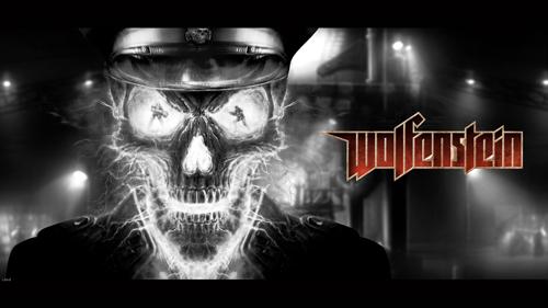 Сохранение для Wolfenstein