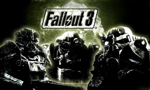 Сохранение для Fallout 3