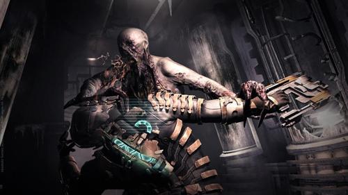 Рецензия на игру Dead Space 2