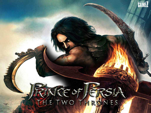 Трейнеры для Prince of Persia: The Two Thrones