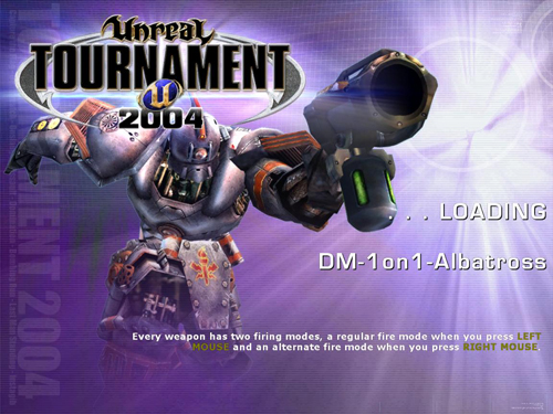 Сохранение для Unreal Tournament 2004