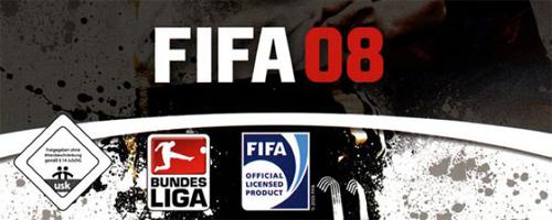 Сохранение для FIFA 08