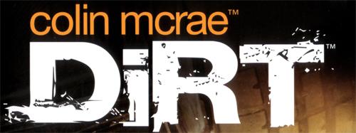 Сохранение для Colin McRae: DiRT