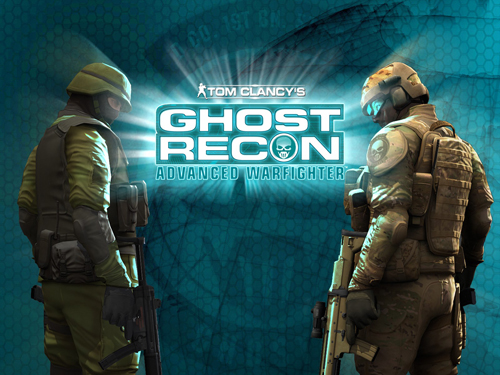 Сохранение для Ghost Recon: Advanced Warfighter