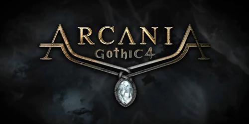 Сохранение для Arcania: Gothic 4