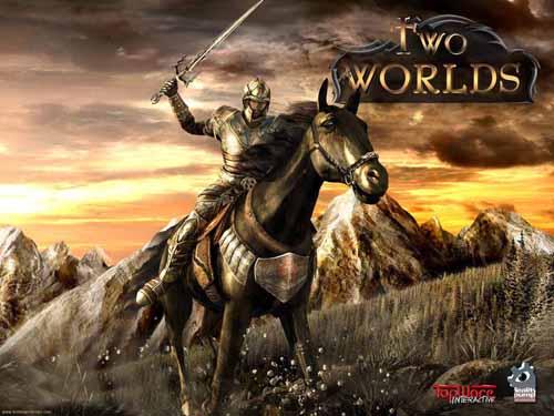 Сохранение для Two worlds