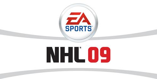 Сохранение для NHL 09