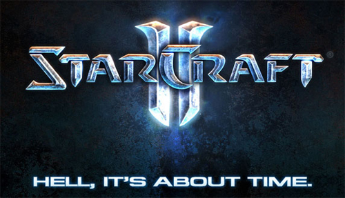 Сохранение для StarCraft 2: Wings of Liberty