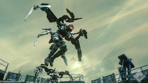 Рецензия на игру Killzone 3