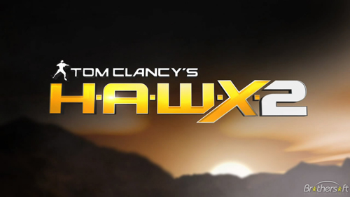 Рецензия на игру Tom Clancy's H.A.W.X. 2