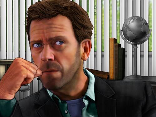 Рецензия на игру House, M.D