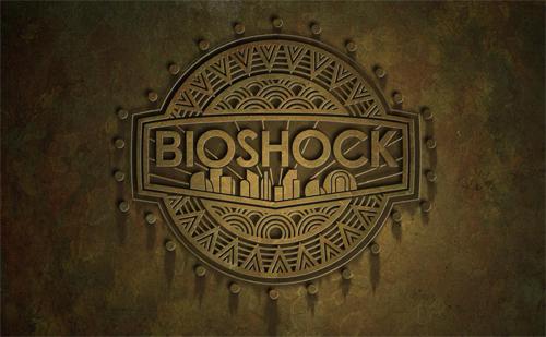 Сохранение для BioShock