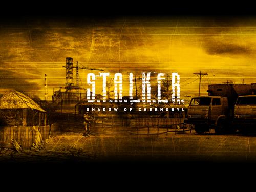 Сохранение для STALKER: Shadow of Chernobyl