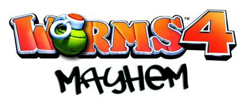 Сохранение для Worms 4: Mayhem