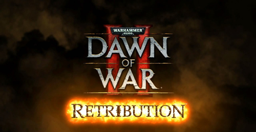 Сохранение для Warhammer 40.000: Dawn of War 2 Retribution