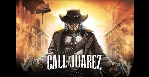 Сохранение для Call of Juarez