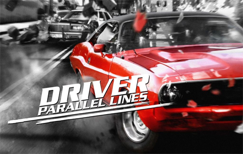 ���������� ��� Driver: Parallel Lines