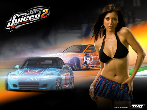 Сохранение для Juiced 2: Hot Import Nights