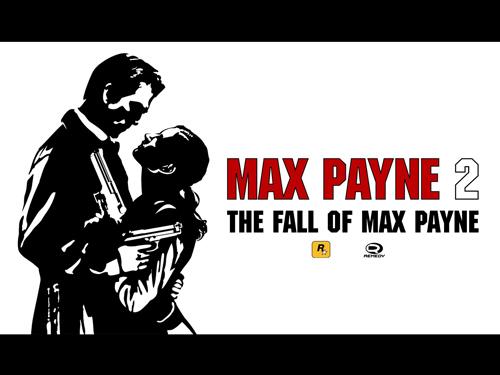 Сохранение для Max Payne 2