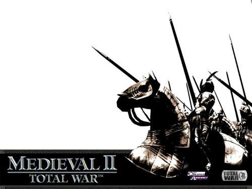 Сохранение для Medieval 2: Total War