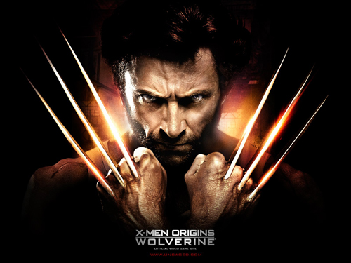 Сохранение для X-Men Origins: Wolverine
