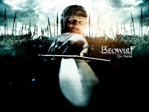 Сохранение для Beowulf: The Game