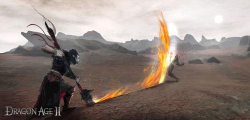 Рецензия на игру Dragon Age 2